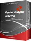 Verslo valdymo sistemos / CRM sistemos